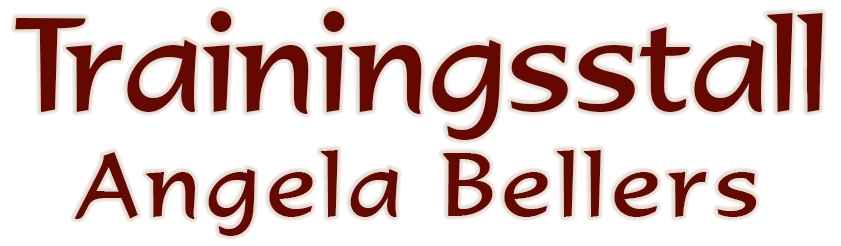 Trainingsstall Angela Bellers